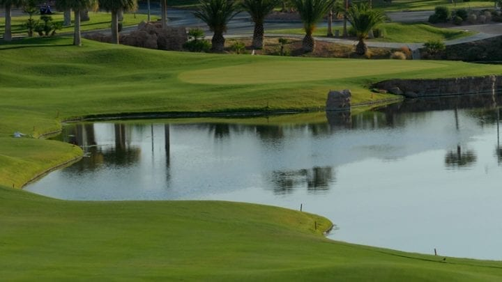 Oasis Golf Club Palmer Course 3