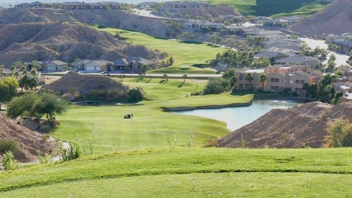 Oasis Golf Club Palmer Course 4