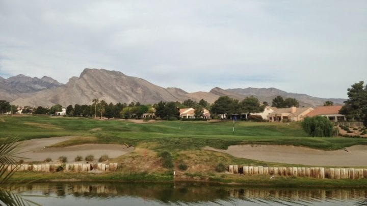 Palm Valley Golf Course 7