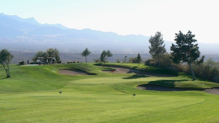 Palms Golf Club 2
