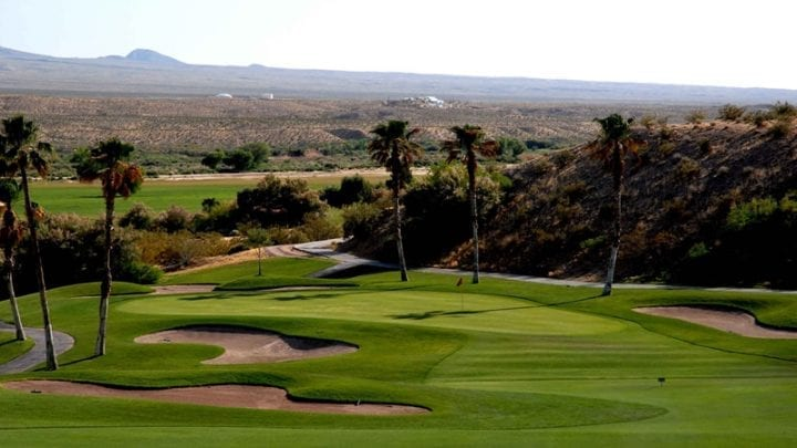 Palms Golf Club 5