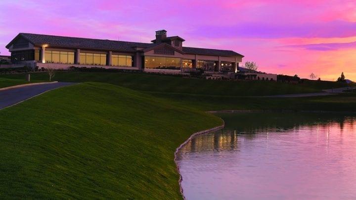 Revere Golf Club Concord Course 3