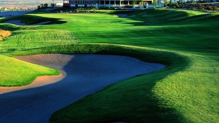 Rio Secco Golf Course 1