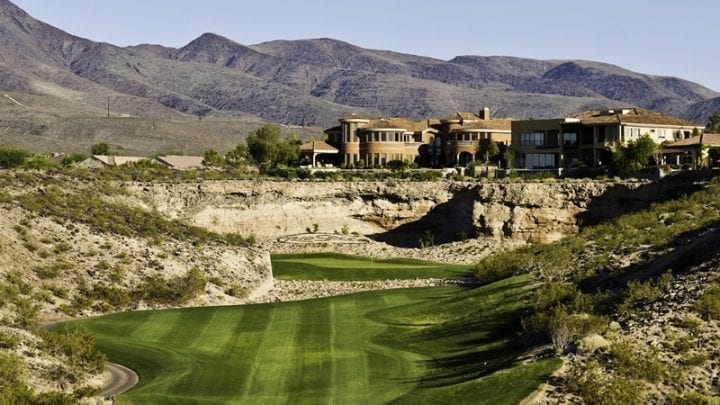 Rio Secco Golf Course 10