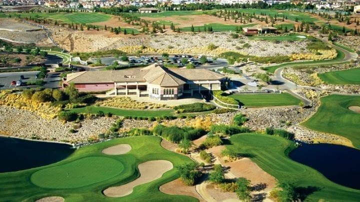 Rio Secco Golf Course 11