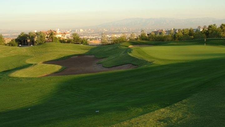 Rio Secco Golf Course 3