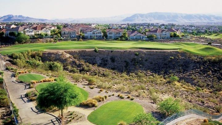 Rio Secco Golf Course 4