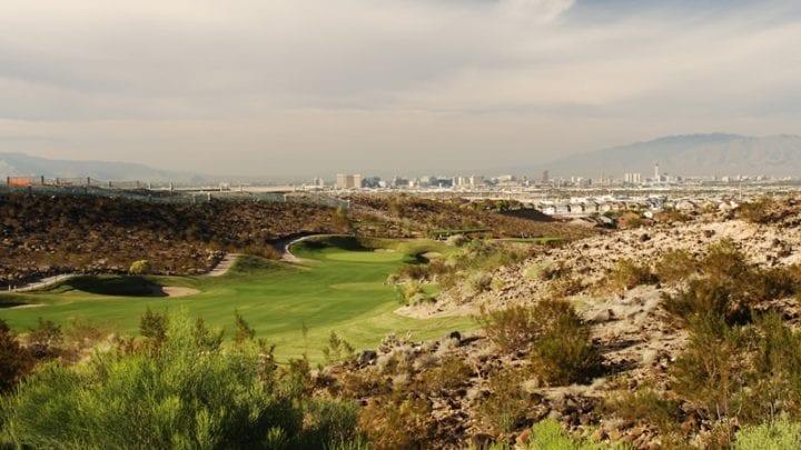 Rio Secco Golf Course 5