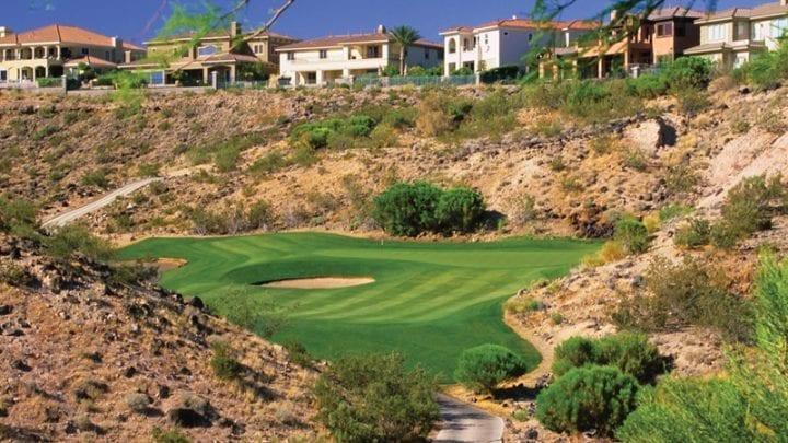 Rio Secco Golf Course 6