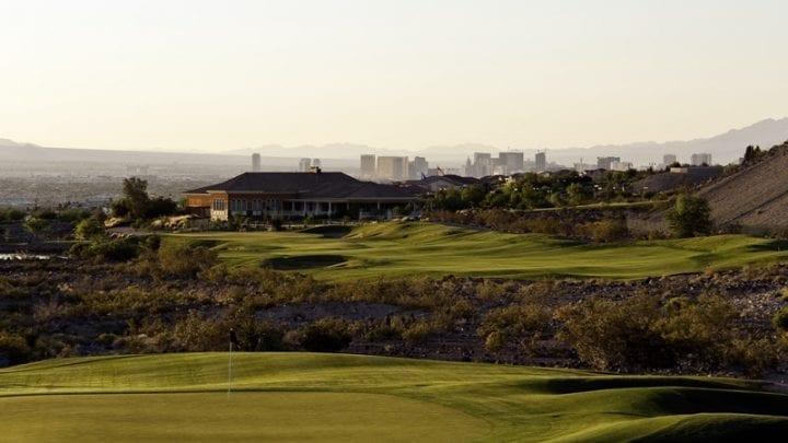 Rio Secco Golf Course 7