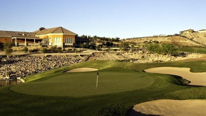 Rio Secco Golf Course 8