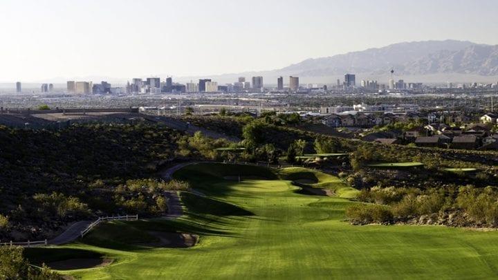 Rio Secco Golf Course 9