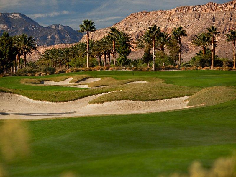 Siena Golf Club Las Vegas Nevada Vip Golf Services
