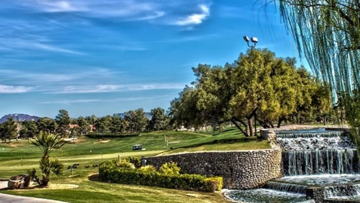 Spanish Trail Country Club 10