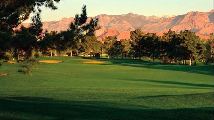 Spanish Trail Country Club 11