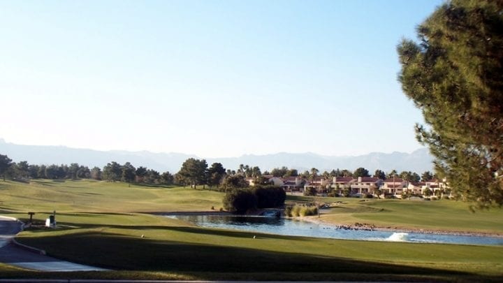 Spanish Trail Country Club 13