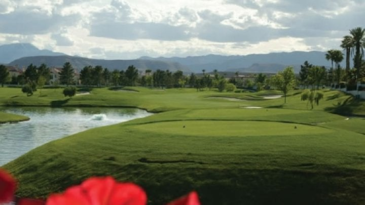 Spanish Trail Country Club 2