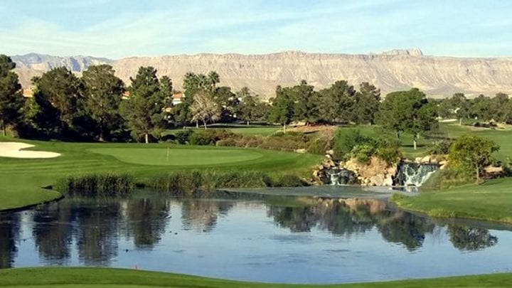 Spanish Trail Country Club 5