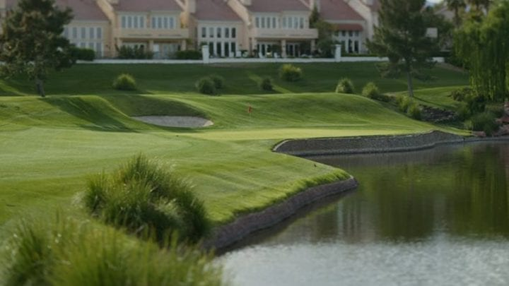 Spanish Trail Country Club 7