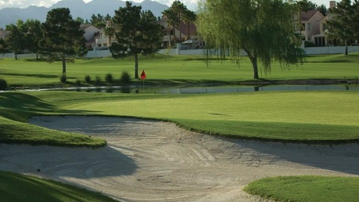 Spanish Trail Country Club 8