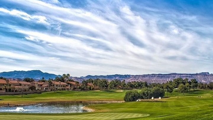 Spanish Trail Country Club 9