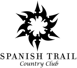 Spanish Trail Country Club Logo