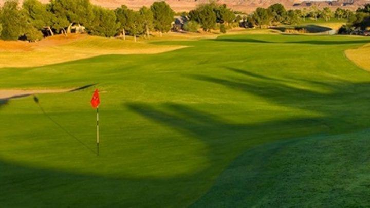 Stallion Mountain Golf Course 15