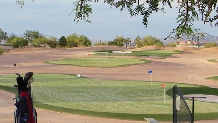 Las Vegas Golf Center 1