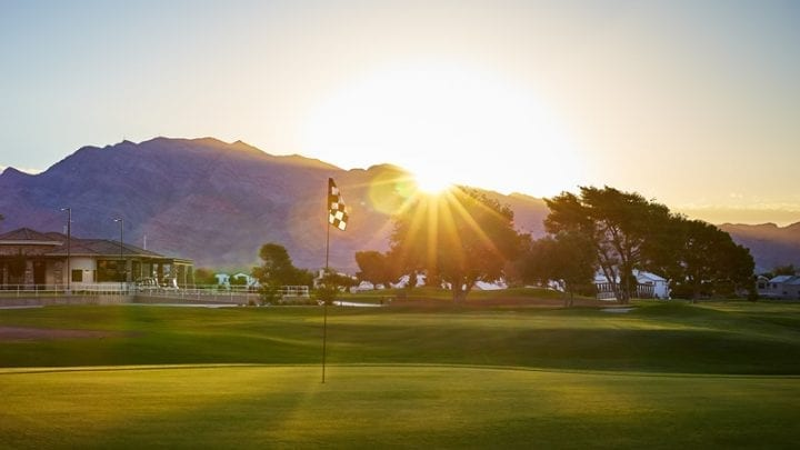 The Club at Sunrise Golf Course 1