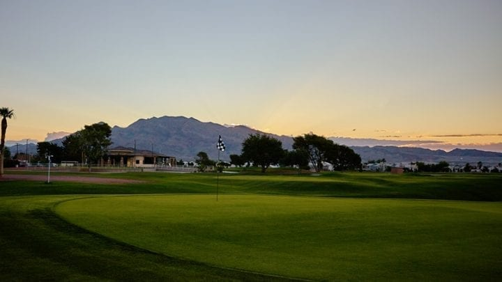 The Club at Sunrise Golf Course 3