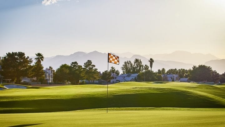 The Club at Sunrise Golf Course 5