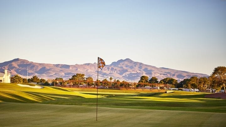 The Club at Sunrise Golf Course 7