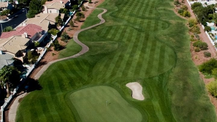 The Legacy Golf Course 3
