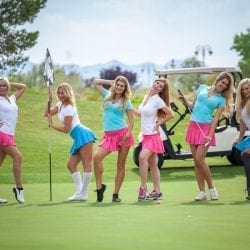 VIP CaddyMates Female Caddies 8
