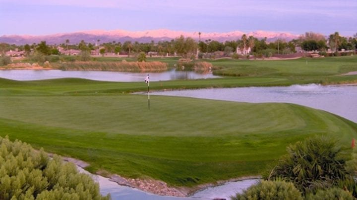 Wildhorse Golf Course 1