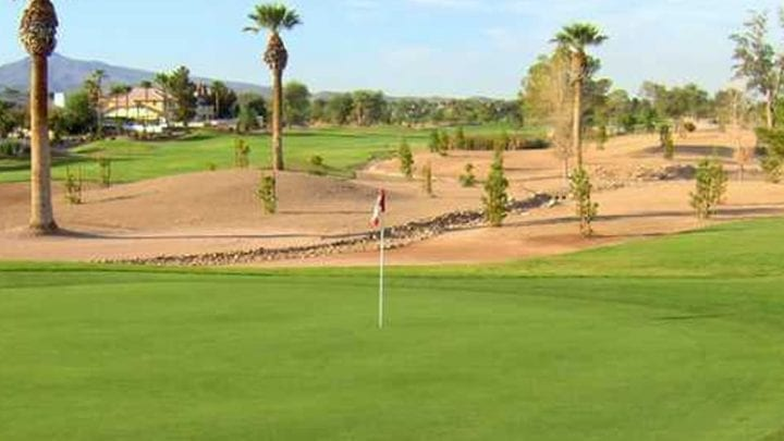 Wildhorse Golf Course 3