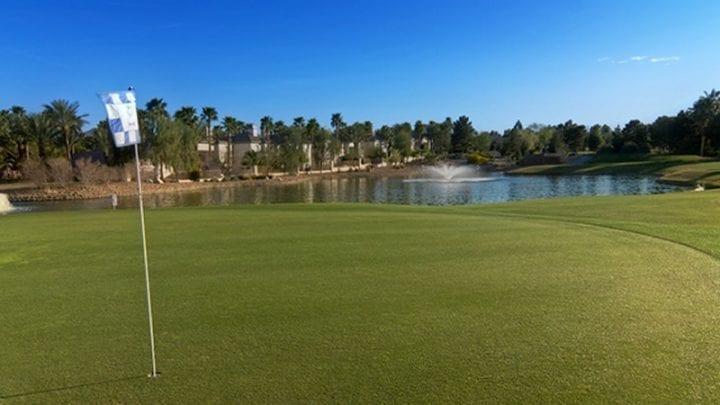Wildhorse Golf Course 4