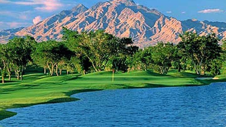 Wildhorse Golf Course 6
