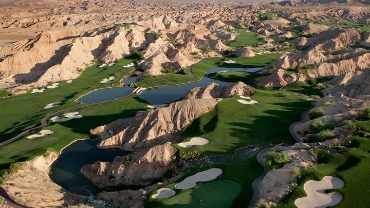 Wolf Creek Golf Course 2