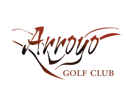 Red Rock Arroyo Golf Club Course Logo
