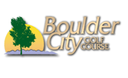 Boulder City Golf Course Logo