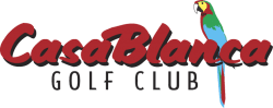 CasaBlanca Golf Club Logo