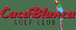 CasaBlanca Golf Club Logo