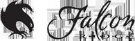 Falcon Ridge Golf Club Logo