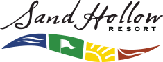 Sand Hollow Resort Golf Course Logo