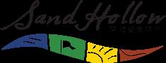 Sand Hollow Resort Golf Course Logo