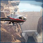 Hover Dam Helicopter Tour