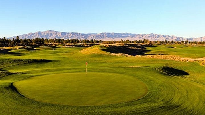 Royal Links Golf Club 1