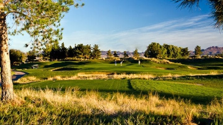 Royal Links Golf Club 2