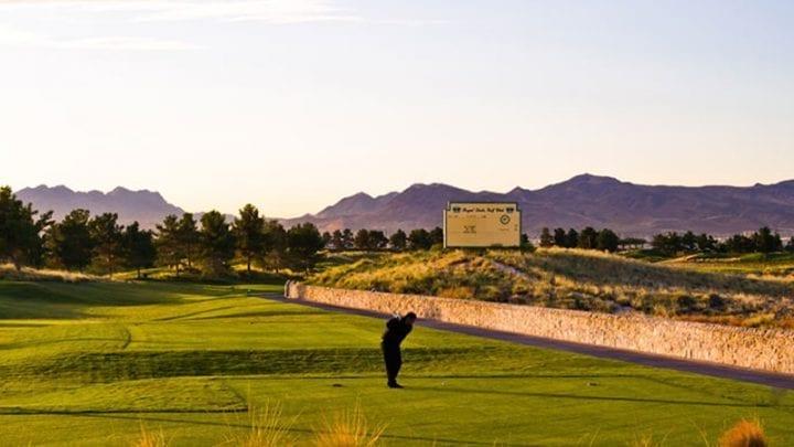Royal Links Golf Club 7